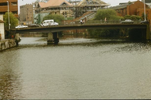 St Philip's Bridge