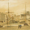 Quay Head, 1826