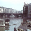 Bristol Bridge from Welsh Back (pre war)