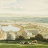 View of Cumberland Basin from Leigh Woods, 1825
