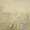 Celebrating Bristol Corporation's control of the Docks, 1848