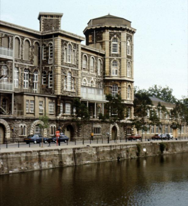 Bristol General Hospital