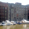 Warehouses on Redcliffe Back