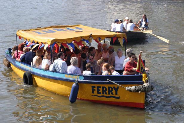 Margaret ferry