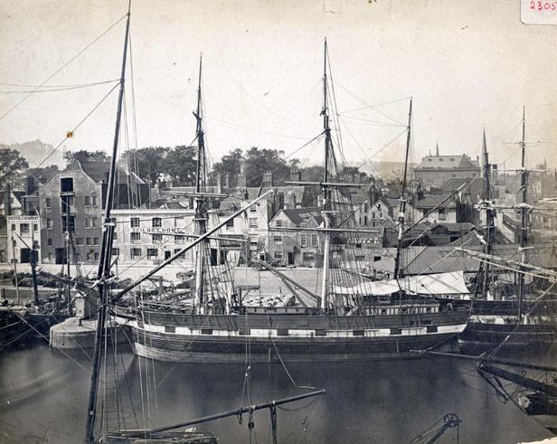 Maria, c. 1870