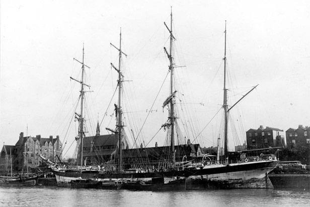 Simla, c. 1900