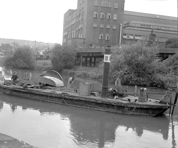 BD6, 1962