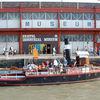 Fire boat Pyronaut