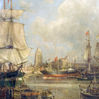 Launch of the Great Western, 19 July 1837